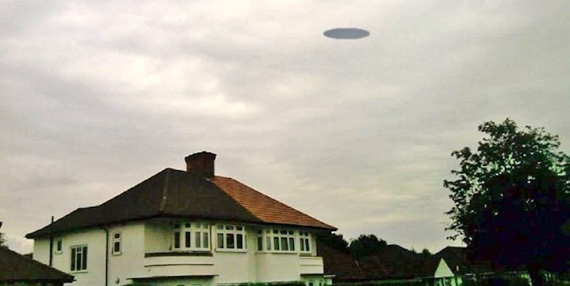 What Was The World's Earliest Documented UFO Sighting
